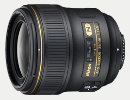 新品 取寄品 Nikon 新品未使用正規品 日本製 AF-S f 1.4G 35mm NIKKOR