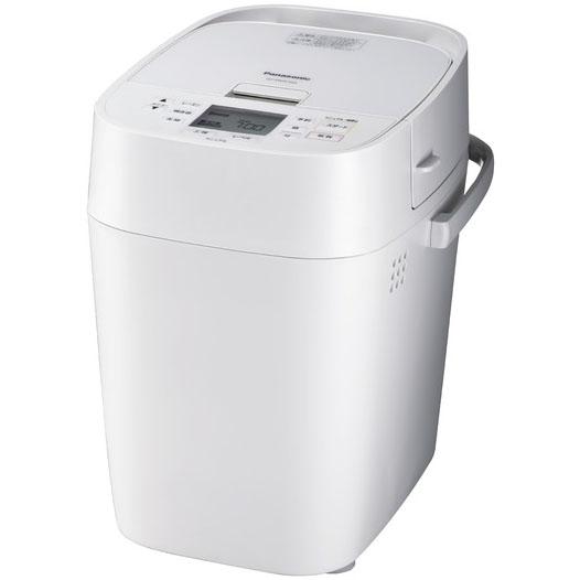 【新品/取寄品】パナソニック 1斤タイプ ホームベーカリー SD-MDX100-W [ホワイト]