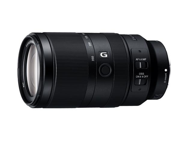 【新品/取寄品/代引不可】SONY E 70-350mm F4.5-6.3 G OSS SEL70350G