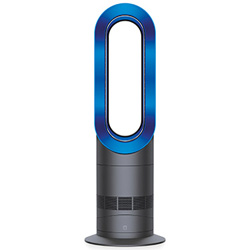 人気急上昇 お中元 新品 取寄品 Dyson Hot + アイアン ファンヒーター サテンブルー AM09IB Cool