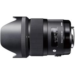 【新品/取寄品】SIGMA 35mm F1.4 DG HSM [キヤノン用]