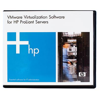 【新品/取寄品/代引不可】VMware vSphere Enterprise to Enterprise Plus アップグレード 1P (3年 24x7 サポート付) BD741A