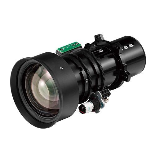 【新品/取寄品/代引不可】RICOH PJ 交換用レンズタイプA4 512917