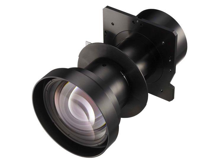 【新品/取寄品/代引不可】プロジェクター用レンズ VPLL-4008