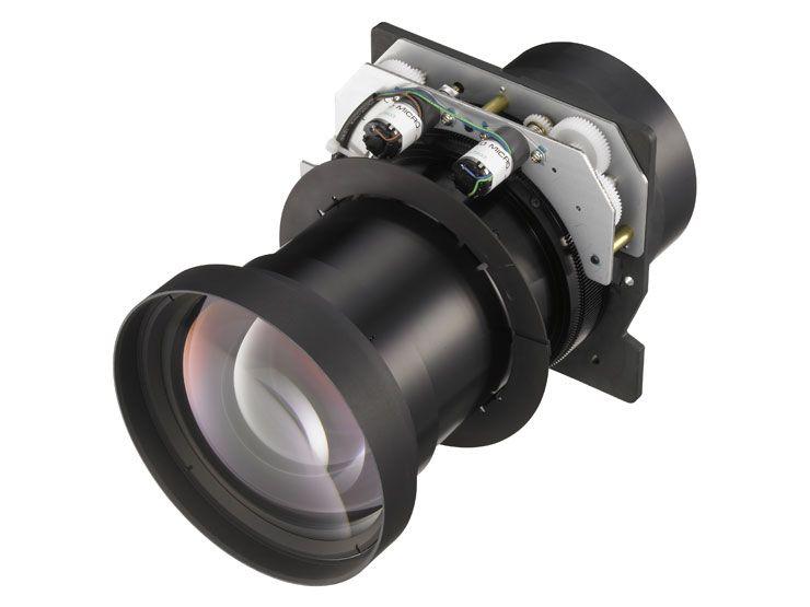 【新品/取寄品/代引不可】プロジェクター用レンズ VPLL-Z4015