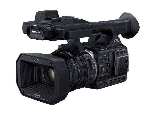 【新品/取寄品】デジタル4Kビデオカメラ HC-X1000-K ブラック