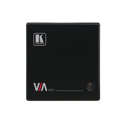 【新品/取寄品/代引不可】ワイヤレスプレゼンテーション&コラボレーション ソリューション VIA GO
