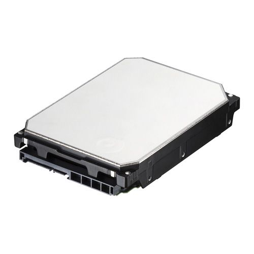 【新品/取寄品/代引不可】TeraStation WSS HR Windows Storage Server 2016搭載モデル 交換用HDD 1TB OP-HD1.0BN/B