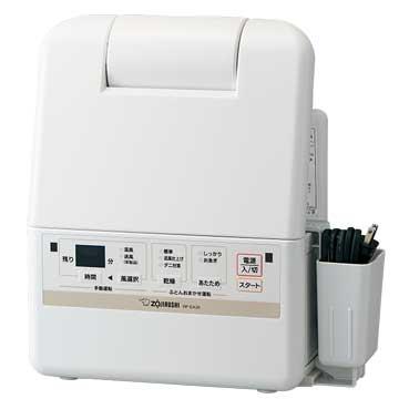 【新品/取寄品】象印 ふとん乾燥機 スマートドライ RF-EA20-WA [ホワイト] [マット&ホース不要のふとん乾燥機!]
