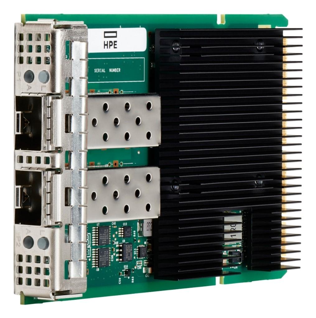 【新品/取寄品/代引不可】Ethernet 10/25Gb 2ポート SFP28 MCX562A OCP3 ネットワークアダプター P10112-B21