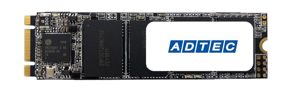 【新品/取寄品/代引不可】M.2 1TB 3D TLC SATA(2280) AD-M2GS80-1TB