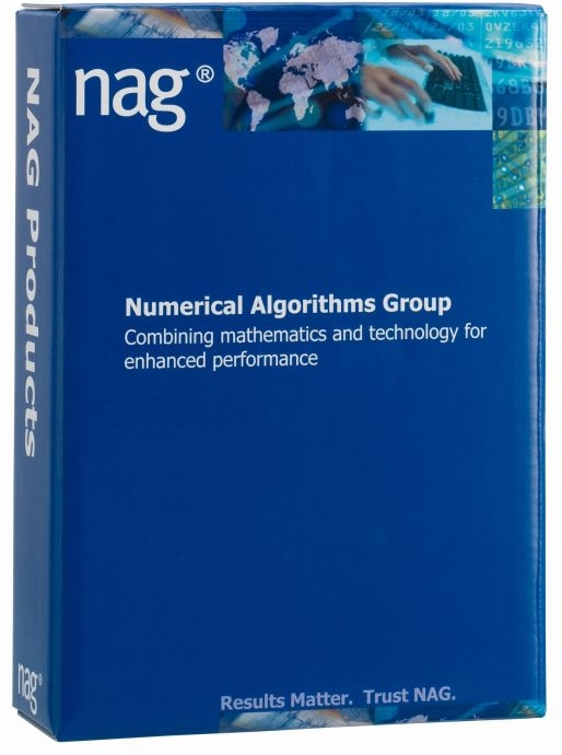 【新品/取寄品/代引不可】NAG C Library Mark26 CLMI626DDL (Intel-based Mac、Intel C/C++ or Apple clang、64-bit integers) PC-NL PN-CLMI626DDL