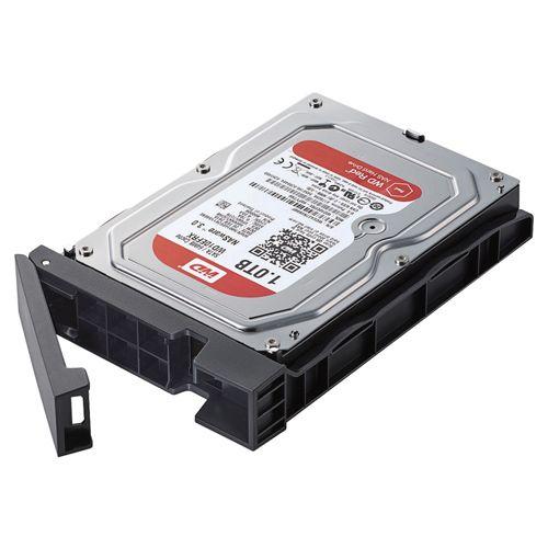 【新品/取寄品/代引不可】LinuxNAS/NSB-7A/5Aシリーズ/1Uモデル用スペアドライブ1TB NSB-SD1TU