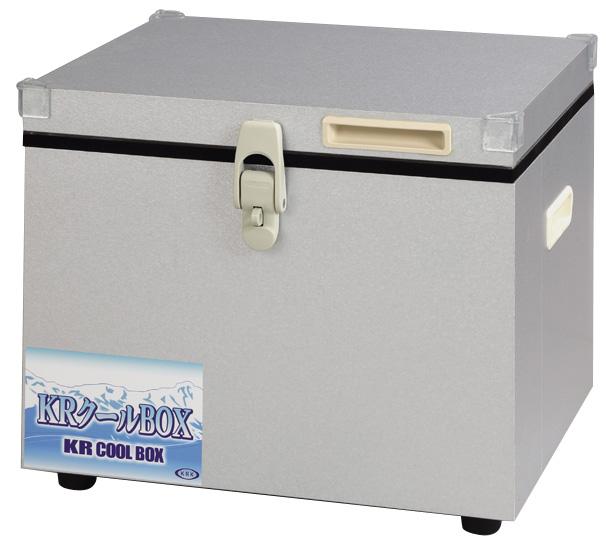 【ついに再販開始!】 【新品/取寄品/代引不可】関東冷熱工業 小型保冷庫 40Lタイプ 小型保冷庫 KRクールBOX-S KRCL-40LS ステンレスタイプ 40Lタイプ KRクールBOX-S クーラーボックス, 高原町:dffa60d7 --- jf-belver.pt