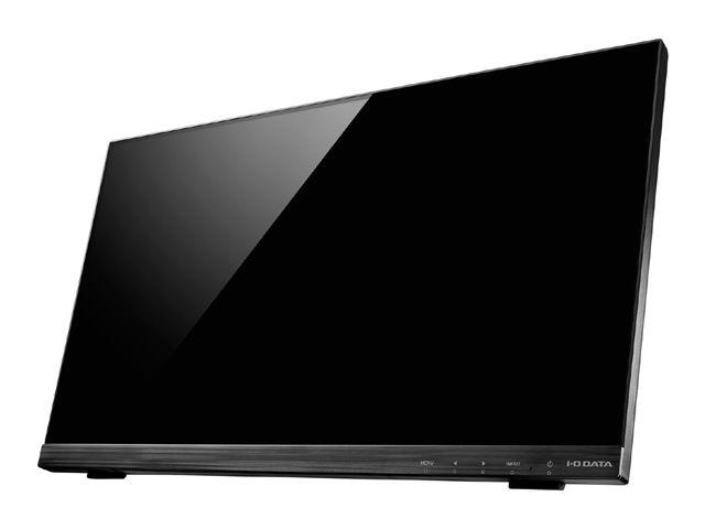 【新品/取寄品/代引不可】「5年保証」10点マルチタッチ対応21.5型ワイド液晶ディスプレイ LCD-MF224FDB-T