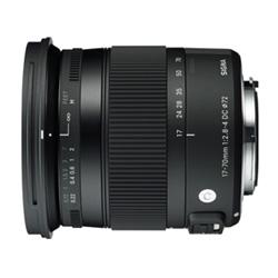 【新品/取寄品】SIGMA 17-70mm F2.8-4 DC MACRO HSM [ペンタックス用]