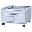 【新品/取寄品/代引不可】DPC3X40用 大容量給紙キャビネット EC100471