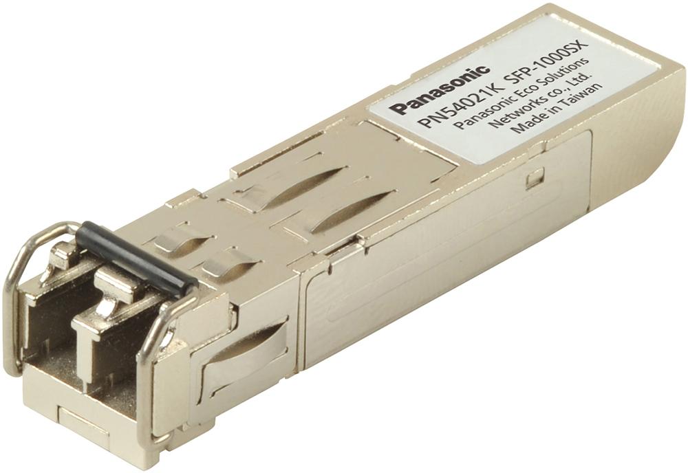 【新品/取寄品/代引不可】1000BASE-SX SFP Module 5年先出しセンドバック保守バンドル品 PN54021KB5