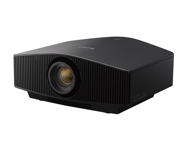 【新品/取寄品/代引不可】4K対応ビデオプロジェクター ブラック VPL-VW855