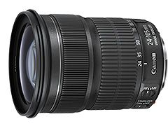 【新品/取寄品】Canon EF24-105mm F3.5-5.6 IS STM