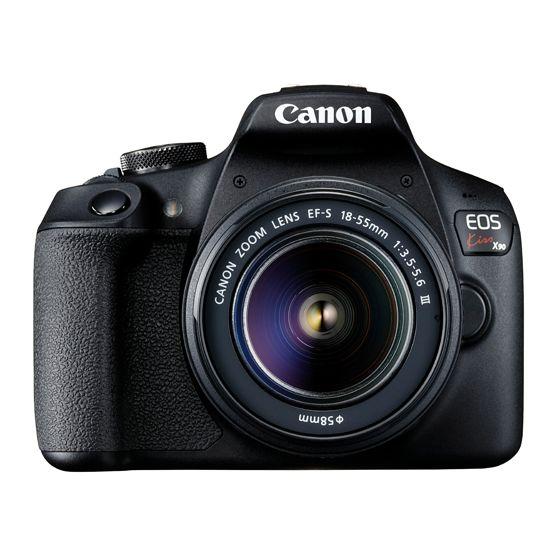【新品/取寄品】デジタルカメラ EOS Kiss X90(W) ・EF-S18-55 IS II レンズキット[2726C002] EOSKISSX901855IS2LK