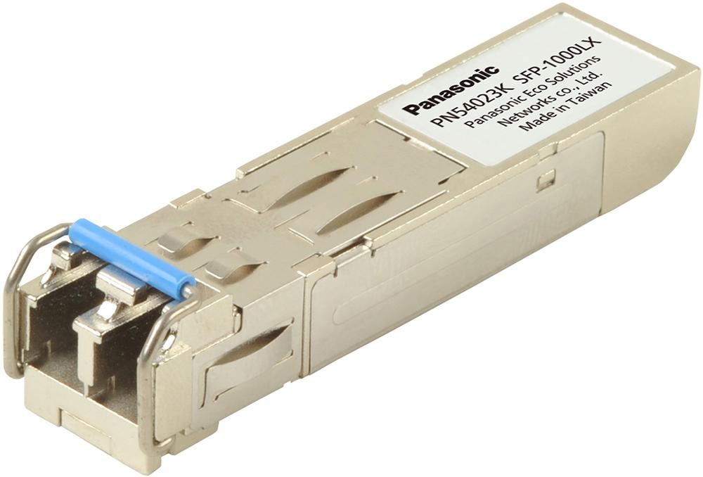 【新品/取寄品/代引不可】1000BASE-LX SFP Module 5年先出しセンドバック保守バンドル品 PN54023KB5