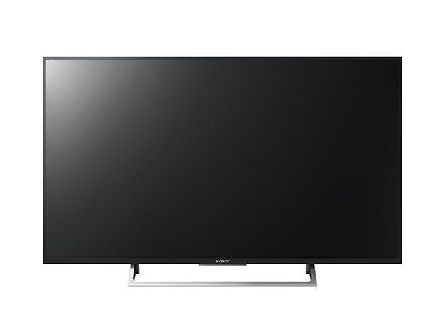 【新品/取寄品】KJ-43X8000E-B ブラック ブラビア 43V型 地上・BS・110度CSデジタルハイビジョン液晶テレビ