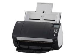 【新品/取寄品/代引不可】Fujitsu Image Scanner FI-7160B
