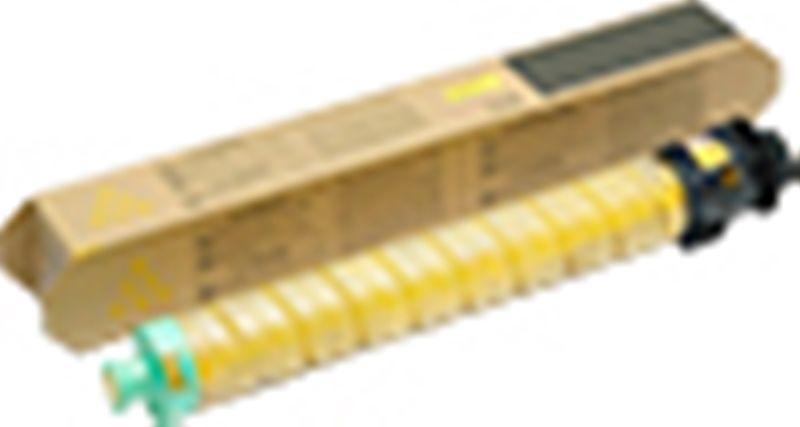 【新品/取寄品/代引不可】RICOH SPトナーイエローC840 600632