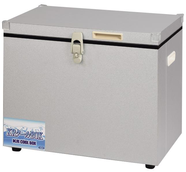 【新品/取寄品/代引不可】関東冷熱工業 小型保冷庫 KRクールBOX-S KRCL-20AL 軽量化タイプ 20Lクーラーボックス