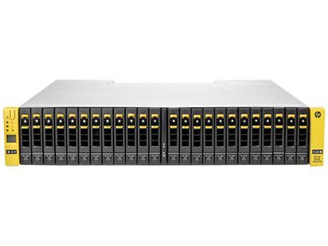 【新品/取寄品/代引不可】HP M6710 2.5型 SAS ドライブエンクロージャー BTO E7X64A