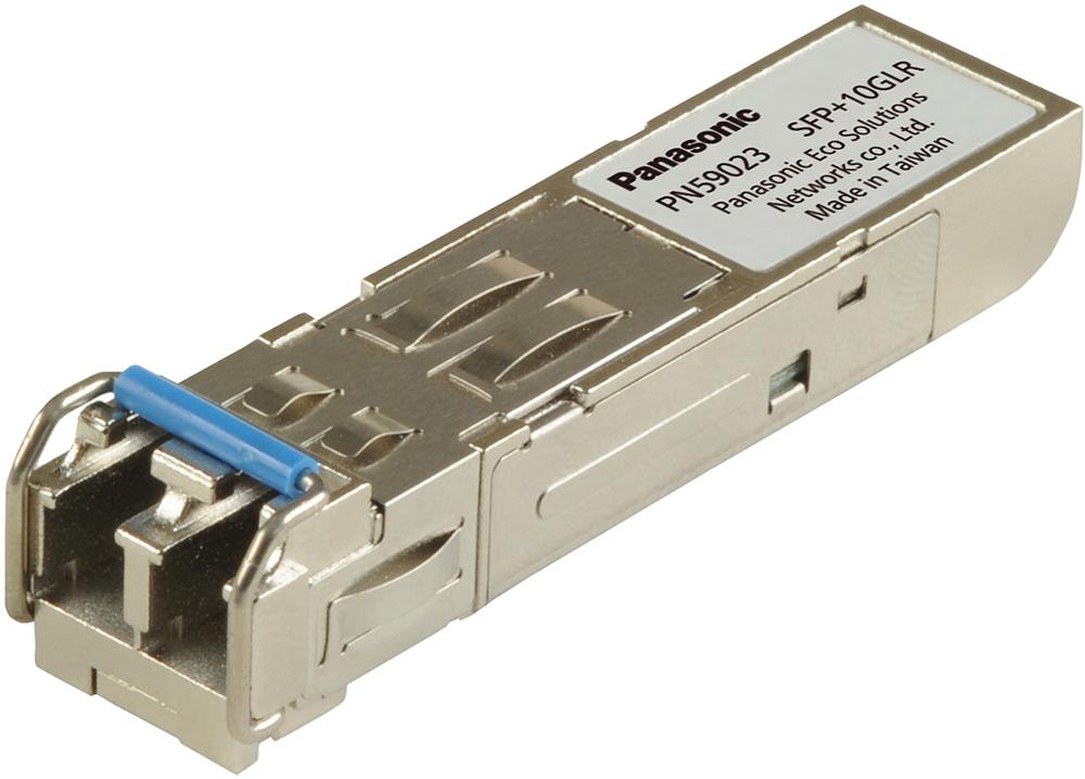 【新品/取寄品/代引不可】10GBASE-LR SFP+ Module 5年先出しセンドバック保守バンドル品 PN59023B5