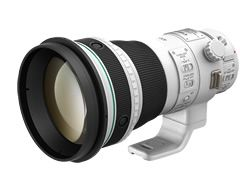 【新品/取寄品】Canon EF400mm F4 DO IS II USM