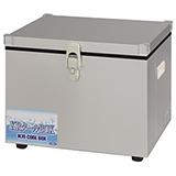 【新品/取寄品/代引不可】関東冷熱工業 小型保冷庫 KRクールBOX-S KRCL-40AL 軽量化タイプ 40Lクーラーボックス
