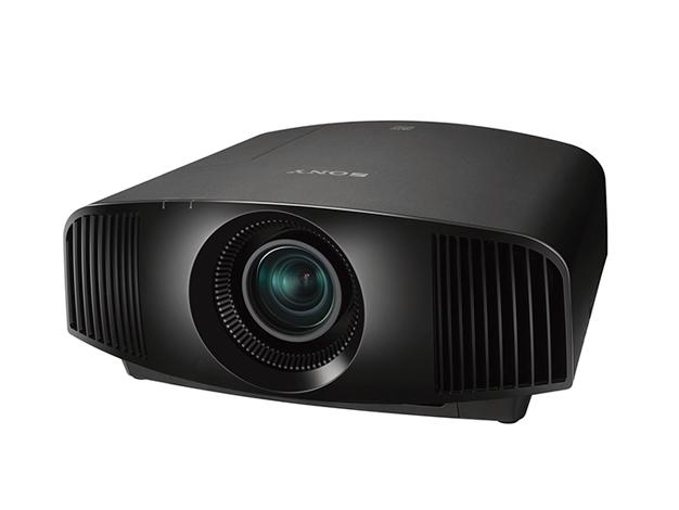 【新品/取寄品/代引不可】4K対応ビデオプロジェクター ブラック VPL-VW255/B