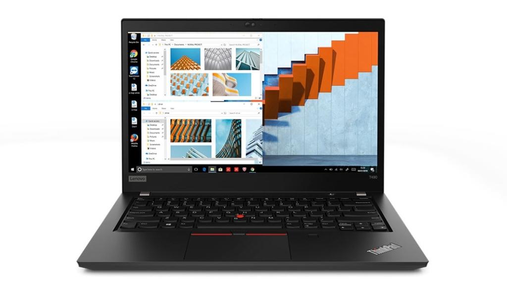 【新品/取寄品/代引不可】ThinkPad T490(14.0型ワイド/i5-8365U/8GB/256GB/Win10Pro) 20N2003HJP