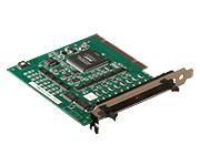 【新品/取寄品/代引不可】16/16点デジタル入出力ボード PCI-2727AM