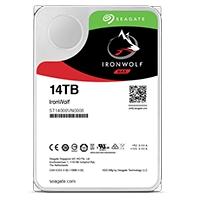 新品 取寄品 代引不可 Seagate 超特価SALE開催 NAS用 HDD IronWolf ST14000VN0008 14TB 激安格安割引情報満載