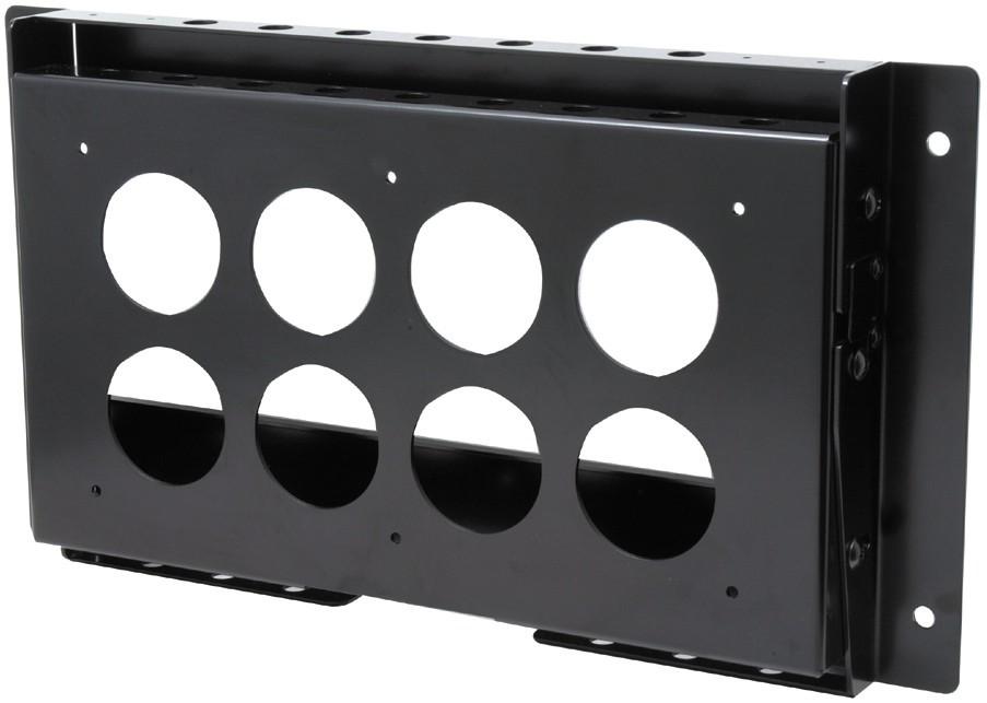 【新品/取寄品/代引不可】パブリックディスプレイ用壁掛けチルト金具(横型) ST-TM10H
