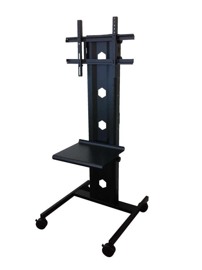 【新品/取寄品/代引不可】タッチパネル・システムズ製品対応スタンド(ET5501L用) FTK-TP-STAND50-60