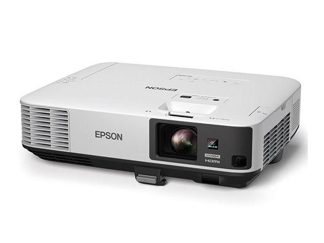 【新品/取寄品】ビジネスプロジェクター EB-2155W(液晶/5000lm/WXGA/約4.3kg) EB-2155W