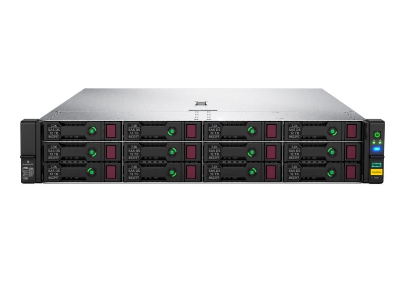 【新品/取寄品/代引不可】HPE StoreEasy 1660 3.5型 32TB SAS Storage Q2P74A