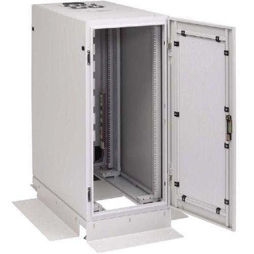 【新品/取寄品/代引不可】ラックマウントサーバ収納ラック HMD-12ST