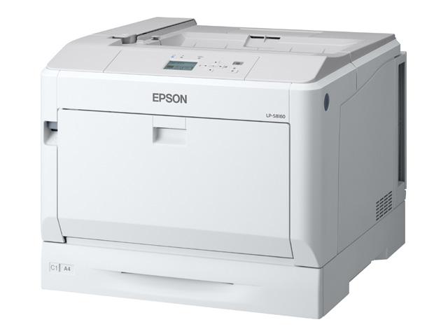 【新品/取寄品/代引不可】ビジネスプリンター LP-S8160(カラーページプリンター/A3対応/カラー32PPM/モノクロ32PPM/有線LAN/両面印刷) LP-S8160