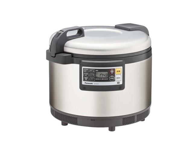 ついに再販開始 本物 新品 取寄品 SR-PGC54 業務用IHジャー炊飯器