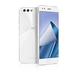 【新品/在庫あり】ZenFone 4 カスタマイズモデル [ムーンライトホワイト] SIMフリースマートフォン ZE554KL-WH64S4I