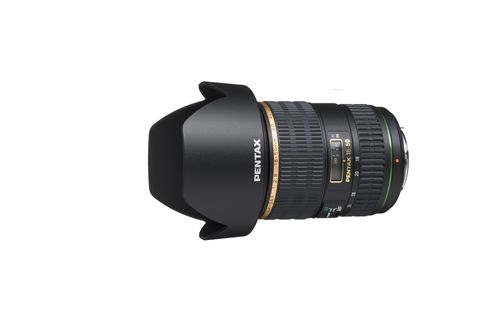 【新品/取寄品】PENTAX DA★16-50mmF2.8ED AL[IF]SDM