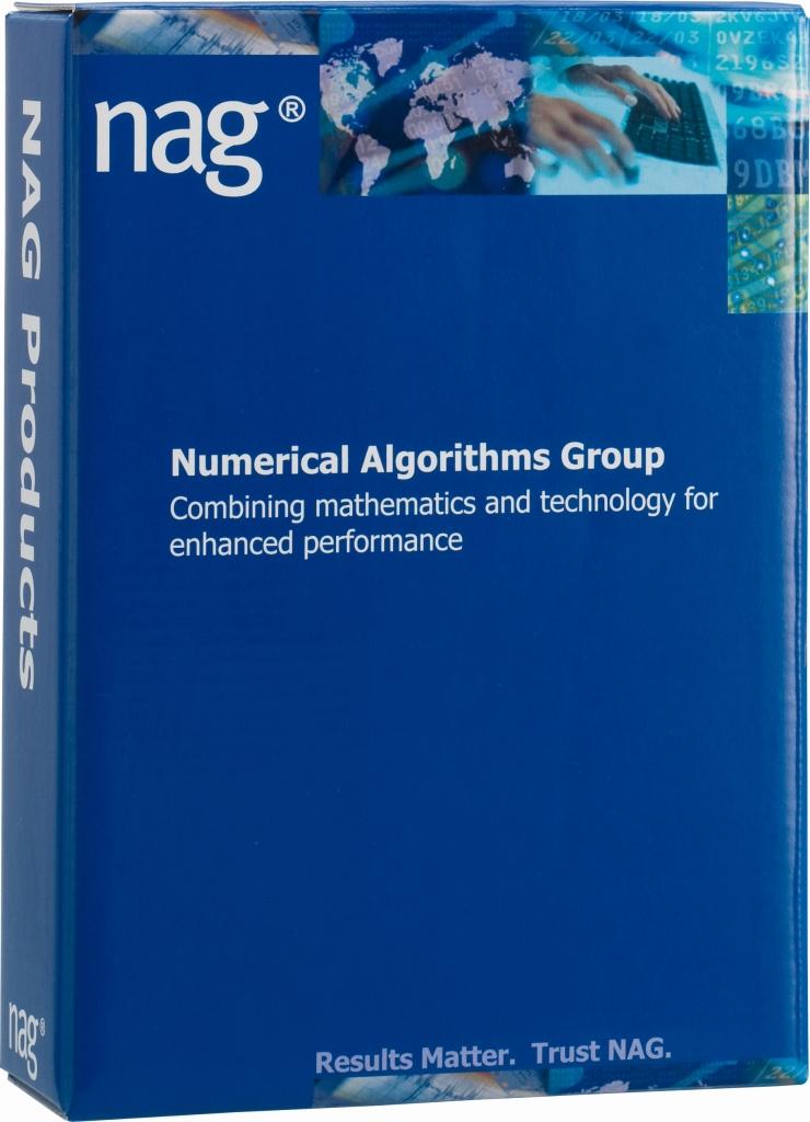 【新品/取寄品/代引不可】NAG Fortran Library Mark26 FLMI626DCL (Intel-based Mac、Mac OS X 64、Intel Fortran、Double Precision、32-bit integers
