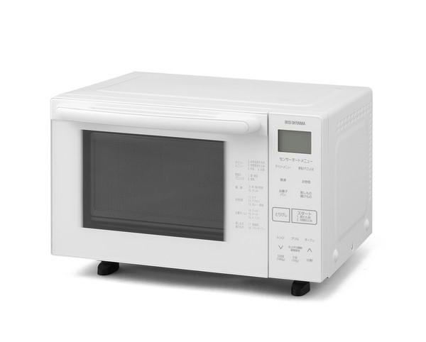 【新品/取寄品/代引不可】オーブンレンジ 18L WLMO-F1801-W
