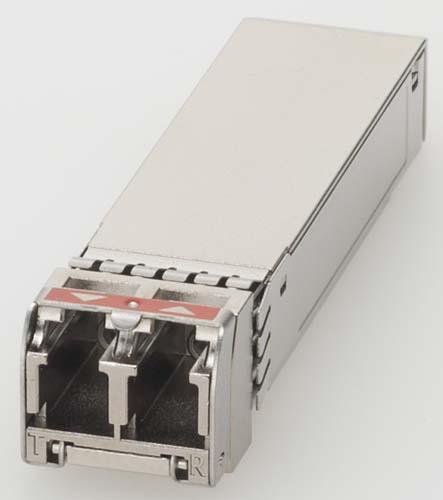 【新品/取寄品/代引不可】AT-SP10ER40/I [10GBASE-ER(LC)x1(最長40km)] 1070R